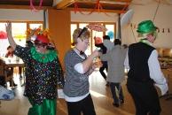 Frauenfasching 2017 Zirkus Larifari
