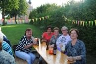 Juli-Grillabend beim Frauenbund