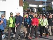 Fußwallfahrt 2016