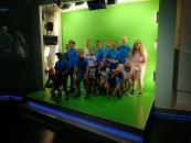 Ausflug Bavaria Filmstudios