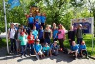 Ausflug in den Bayernpark