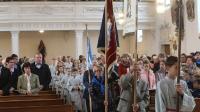 Herr Pfarrer 40 Jahre in Thalmassing