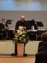 Monsignore Anton Schober